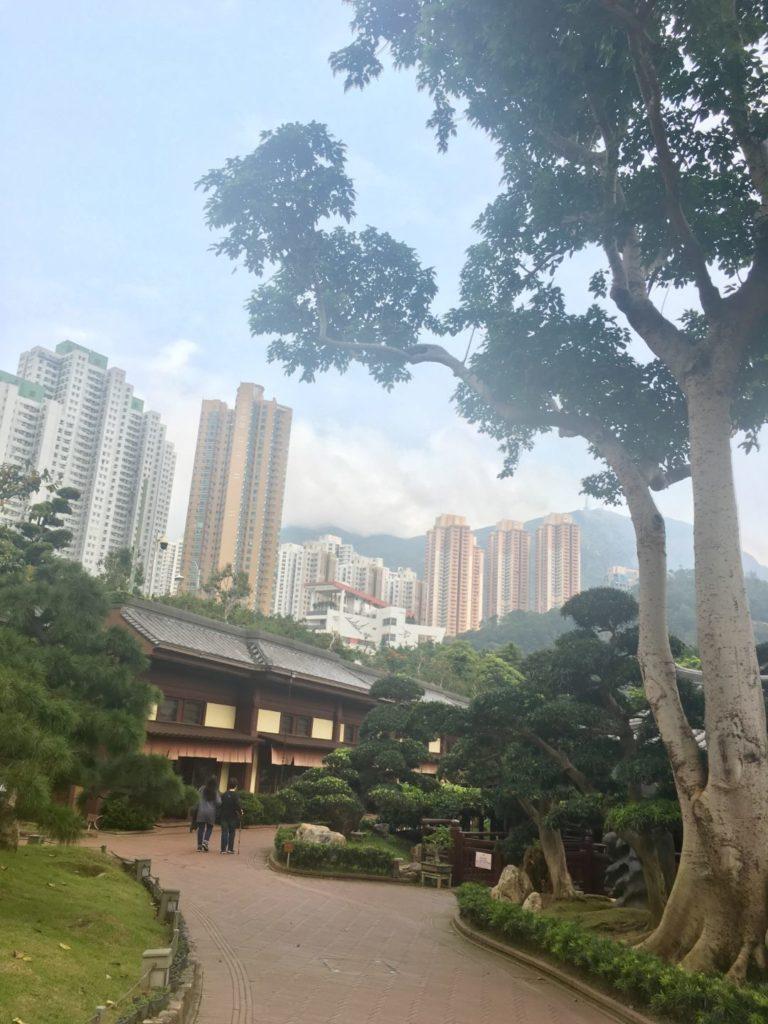 Nan Lian Garden 1